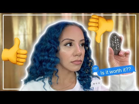 An HONEST review of Juvia's Place BRAND NEW foundation and concealer! thumbnail
