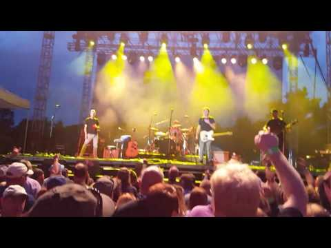 Casual viewing - 54-40 Live artpark 2017