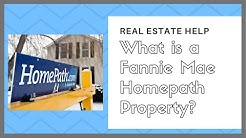 What is a Fannie Mae Homepath Property?  Melissa @ Cobblestone Realty Chicago