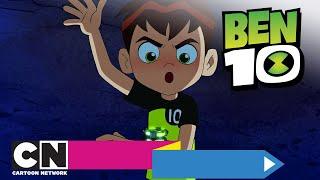 Ben 10   Jedenasty kosmita: część druga   Cartoon Network