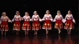 �������� ���� Молдовеняска - народный молдавский ������
