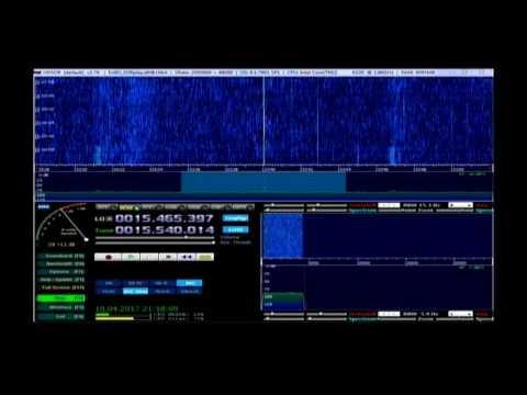 Radio Kuwait 18 utc on 15540 khz 10 April 2017