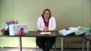 Volunteer Ottawa Gift Wrap Fundraiser Q&A