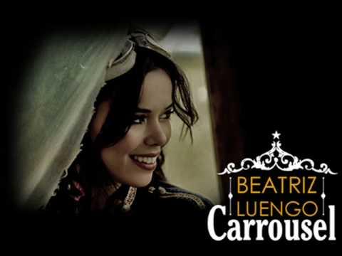 Letra Barranquilla - Beatriz Luengo