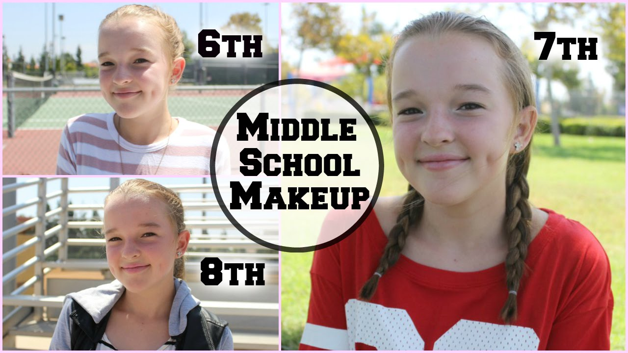 How to Look Good in Middle School foto