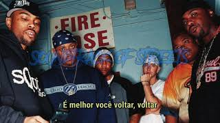 D12 - Get Back (feat. Eminem) (Legendado)