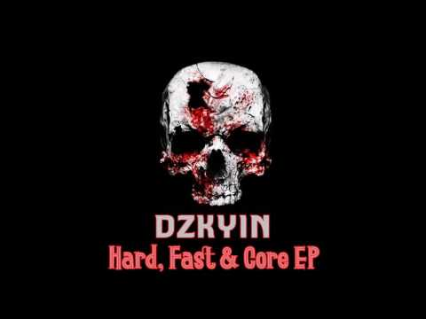 [Doomcore] 01. DZKYIN - Serial Killer [Hard, Fast & Core EP]