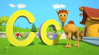 Hi Kids! Watch this Phonics Song Nursery Rhymes Collection by Littl...
