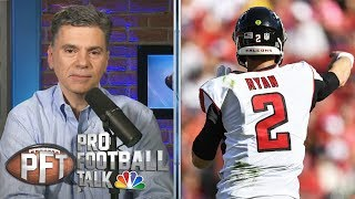 How Matt Ryan can become Hall of Famer | Pro Football Talk | NBC Sports