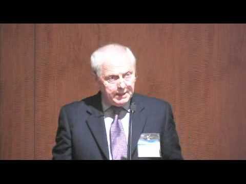 Keynote Address: Sir Emyr Jones Parry
