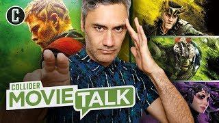 Taika Waititi to Direct Thor 4; Akira Movie Delayed Again - Movie Talk