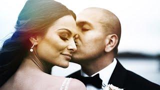 An epic multicultural wedding that will give you goosebumps // Mariya + Art // Lanier Islands, GA