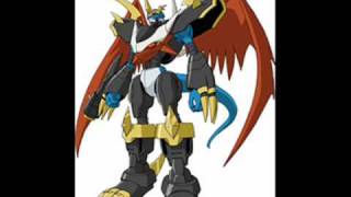 Digimon Brave Heart (song)