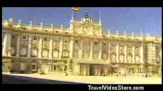 Испания, Мадрид. Королевский Дворец.(http://www.town-explorer.ru/madrid/ - достопримечательности Мадрида на карте, фото и видео., 2011-09-22T09:10:46.000Z)