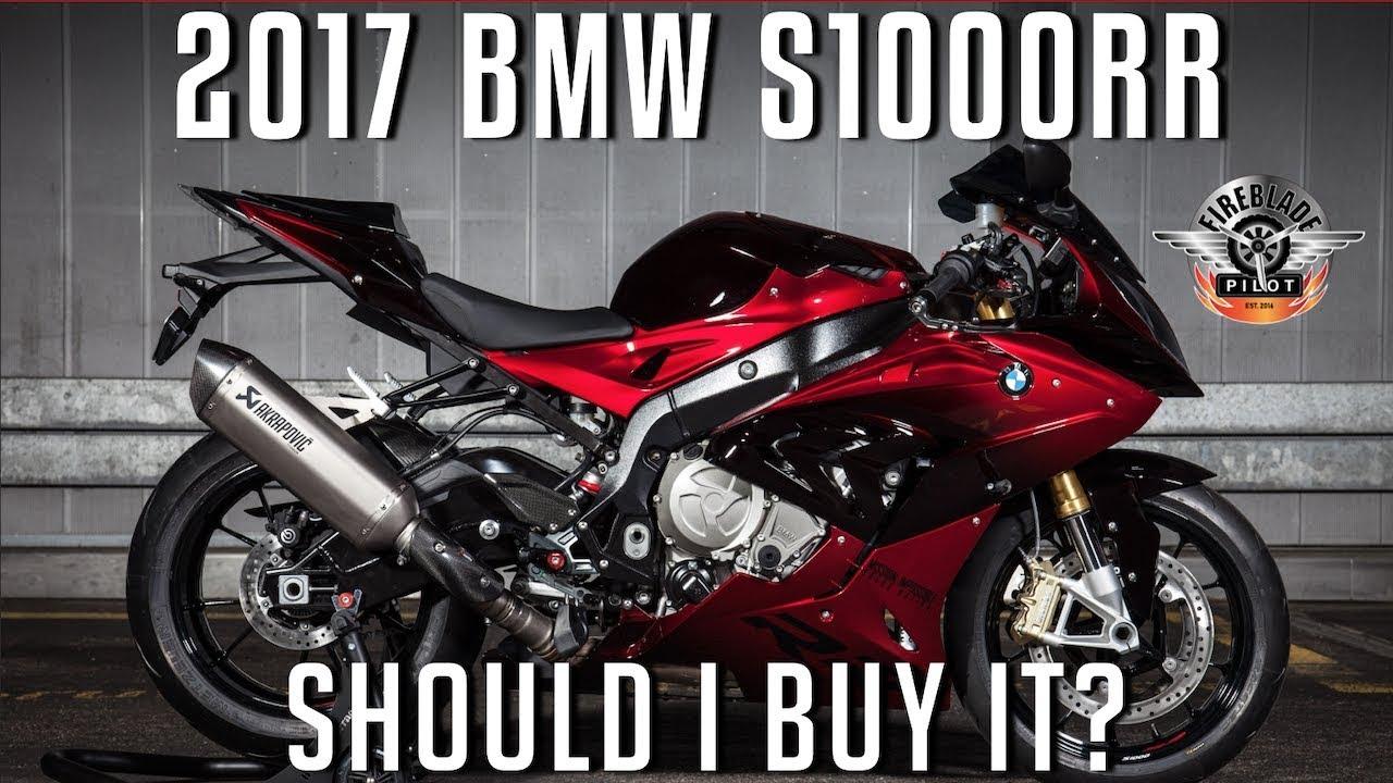 Should I A 2017 Bmw S1000rr Motovlog In Hawaii You