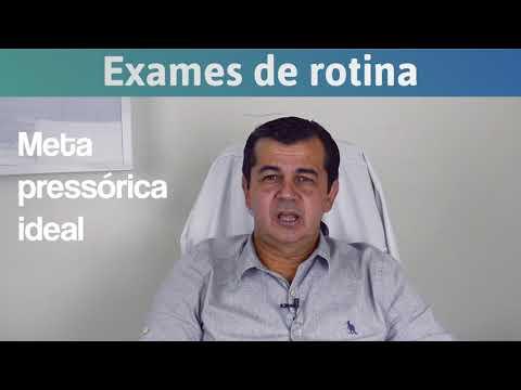 Dr. Marco Aurélio fala sobre exames de rotina