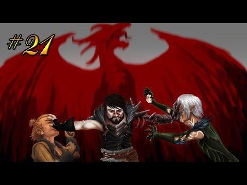 Let's play Dragon Age 2 #21 - Ночные кошмары