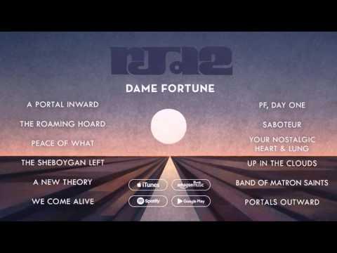 RJD2 - Dame Fortune (Full Album Stream)