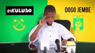 Uongozi Bora Ni Mimi Na Wewe,Tusimame Kama Taifa. #IkuluSio