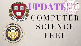 The Open Source Computer Science Degree | ประเทศไทย VLIP LV