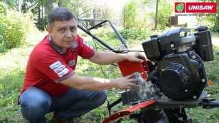 Лучший дизельный Мотоблок(http://www.unisaw.ru Мотоблок серии VARIO (производство Франция) отвечает самым высоким требованиям по качеству, надеж..., 2015-05-15T12:00:38.000Z)