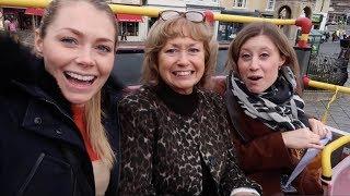 Girls Weekend in Bath!