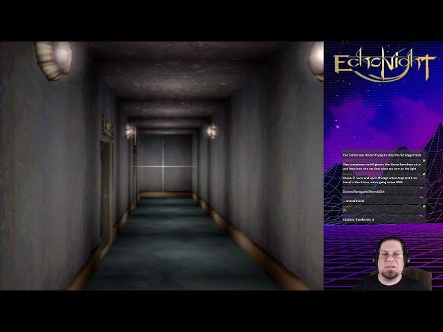 Echo Night part 2