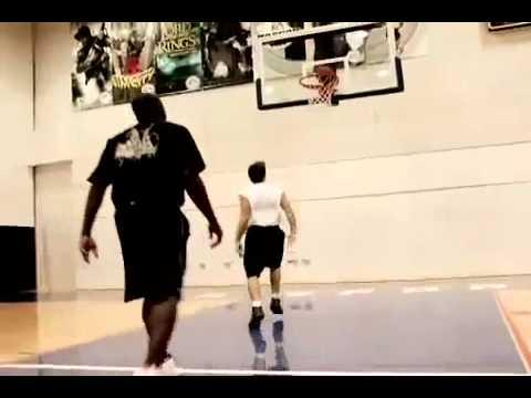 Programa de entrenamiento de basket ¿como destruir defensas?