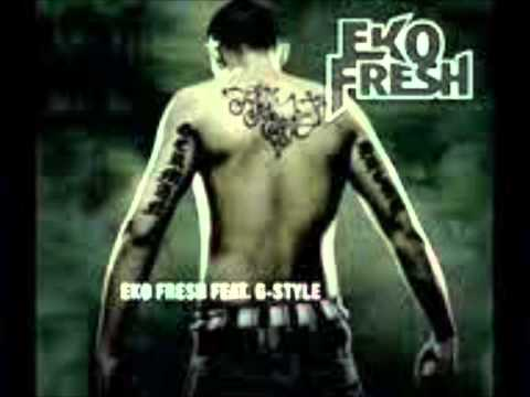 Eko Fresh feat. G-STYLE - Bitanem