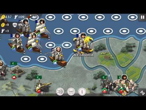 European War 4 Napoleon l Eygptian Expeditons