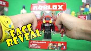 👿 ROBLOX TOYS CORE PACKS, LORD UMBERHALLOW, UNBOXING HIGH SCHOOL HIGH GAME PACKS: TRISTAN CREATIVE