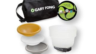 The Gary Fong Lightsphere Wedding And Event Kit