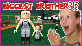 Download Biggest Brother of Them ALL! Mp3 and Videos