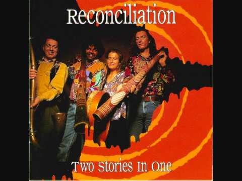 OVER THE ROAD - reconciliation- two stories in one