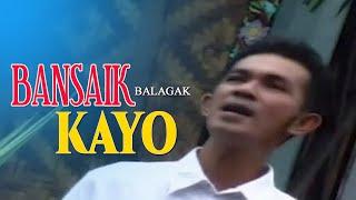 Lagu Minang - Mus Bintang - Bansaik Balagak Kayo | Dendang Minang
