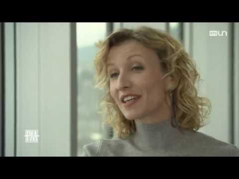 L'interview d'Alexandra Lamy