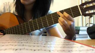 How Can I Tell Her - Lobo Classical Guitar