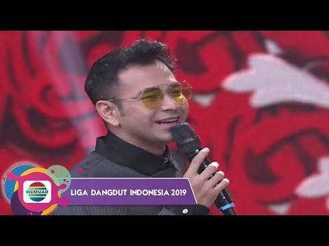 HEBOH! Raffi Ahmad 'Lets Dance Together' Sampe Jatuh Jatuh - LIDA 2019
