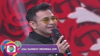 Download Video HEBOH! Raffi Ahmad 'Lets Dance Together' Sampe Jatuh Jatuh - LIDA 2019 MP3 3GP MP4