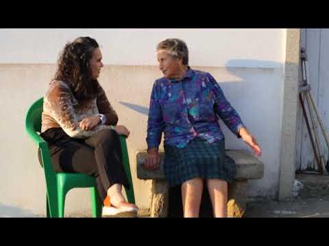 TECENDO SOÑOS - Vídeo Presentación - Lola de Faia (Vilaverde, Noia)