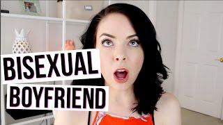 Bisexual Boyfriend?!