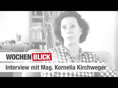 """""""Wochenblick""""-Interview mit Mag. Kornelia Kirchweger"""