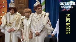 Güldür Güldür Show - Sezon 2014, 41. Bölüm