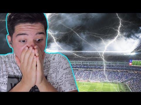 VİDEOSU OLMASAYDI İNANMAZDINIZ (Futbolda İlginç Anlar)
