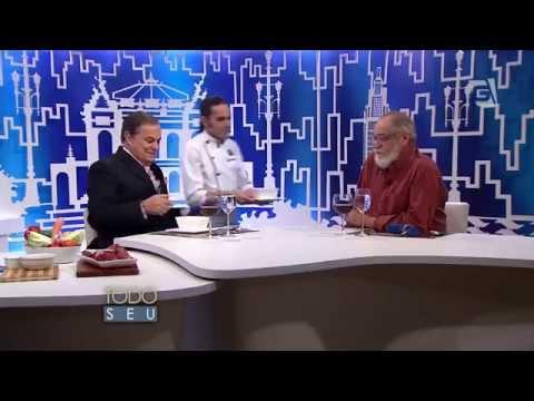 Todo Seu - Conversa com Walther Negrão (02/04/15)