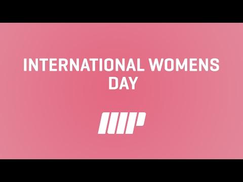 International Women's Day | Women In Sport | Myprotein