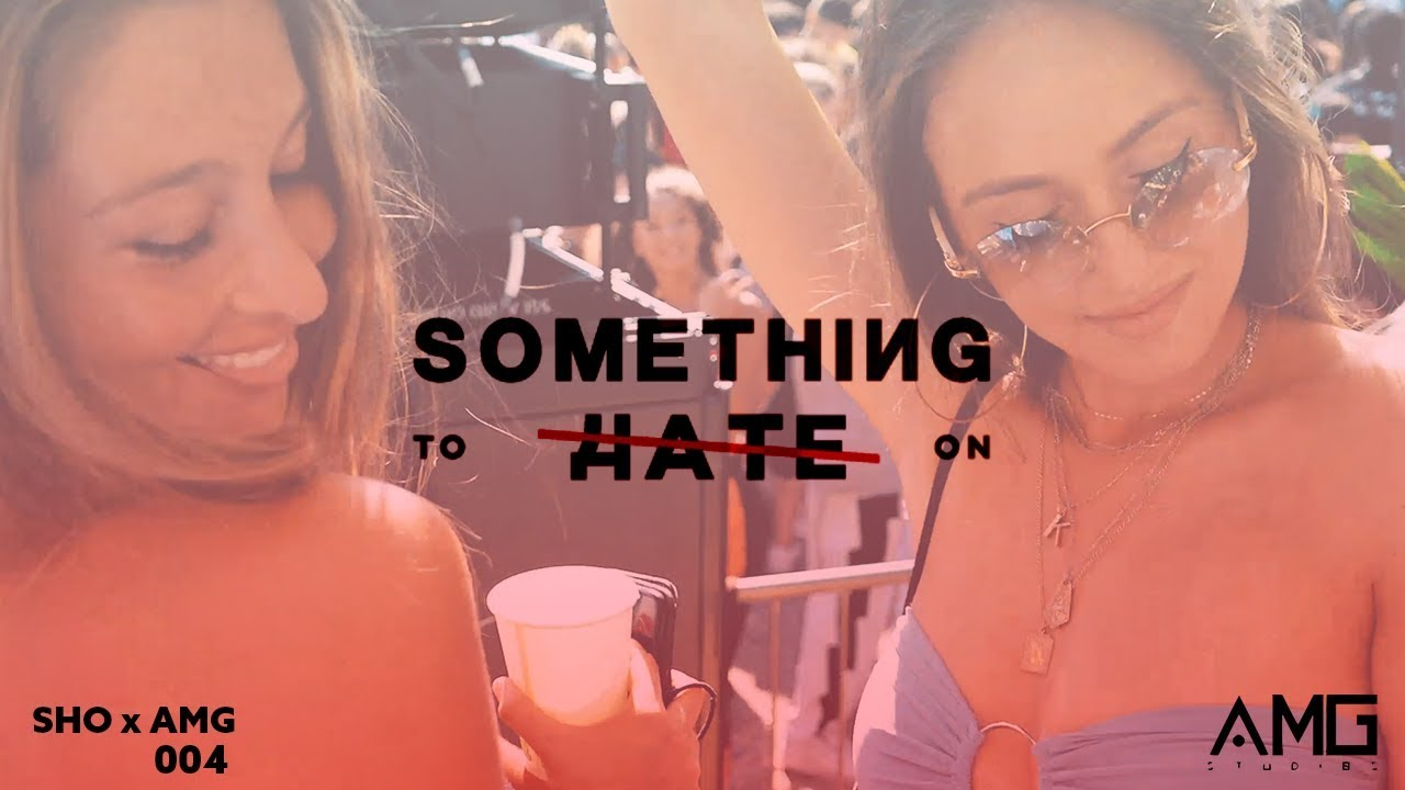 Something To Hate On - Carnival 2019 (Pt. II)