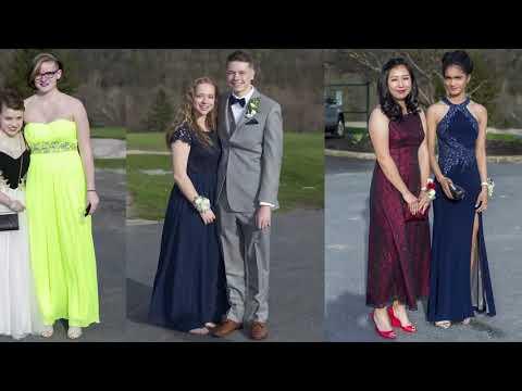 Harrisburg Academy 2018 Prom