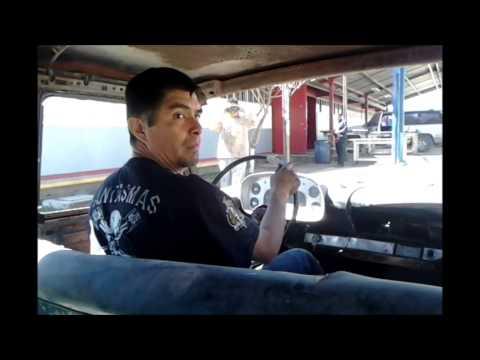 kingsway 1958 Gasoline