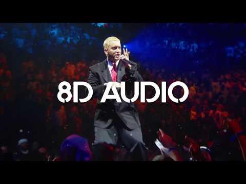 Eminem - Mockingbird (8D AUDIO)